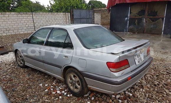 Buy Used Toyota Carina Silver Car in Chipata in Zambia