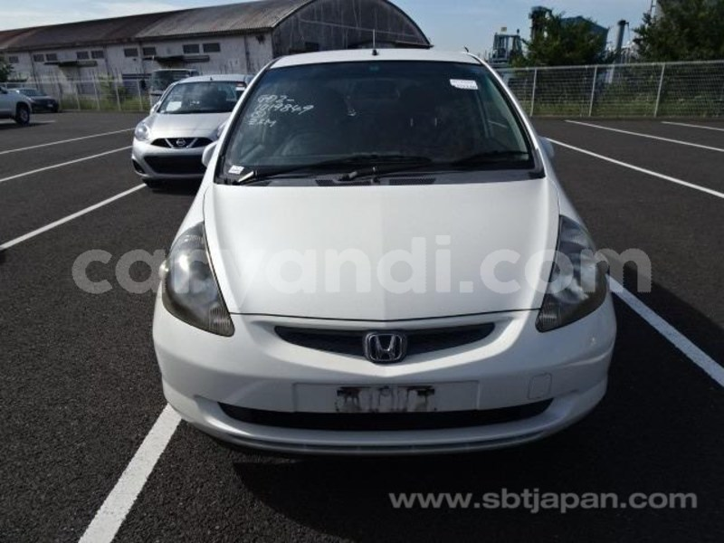 Big with watermark honda fit zambia lusaka 8755