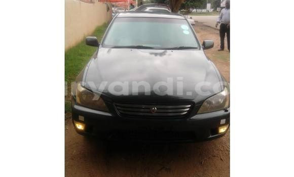 Buy Used Toyota Altezza Car in Chipata in Zambia