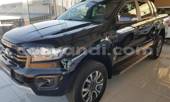 Medium with watermark ford ranger zambia chingola 8816