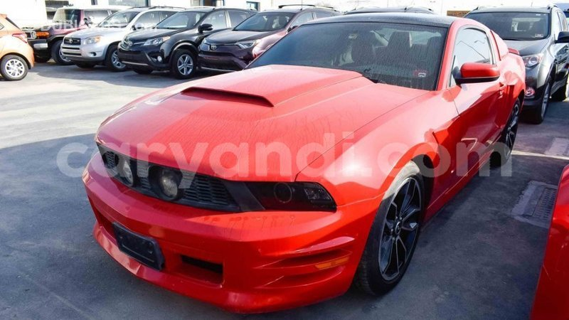 Big with watermark ford mustang zambia import dubai 8879