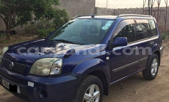 Buy Used Nissan X-Trail Other Car in Chipata in Zambia