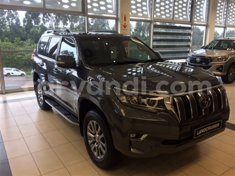 Big with watermark toyota prado northern chinsali 8920