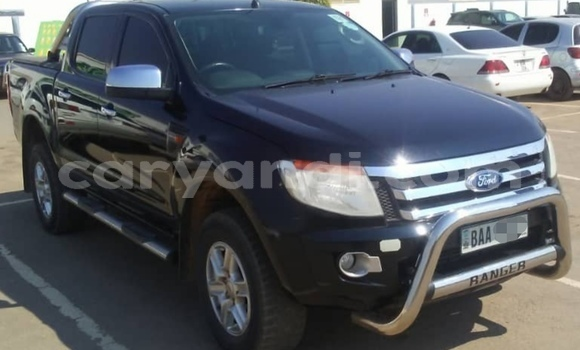 Medium with watermark ford ranger zambia lusaka 8926