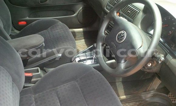 Buy Used Volkswagen Golf Other Car in Chingola in Zambia
