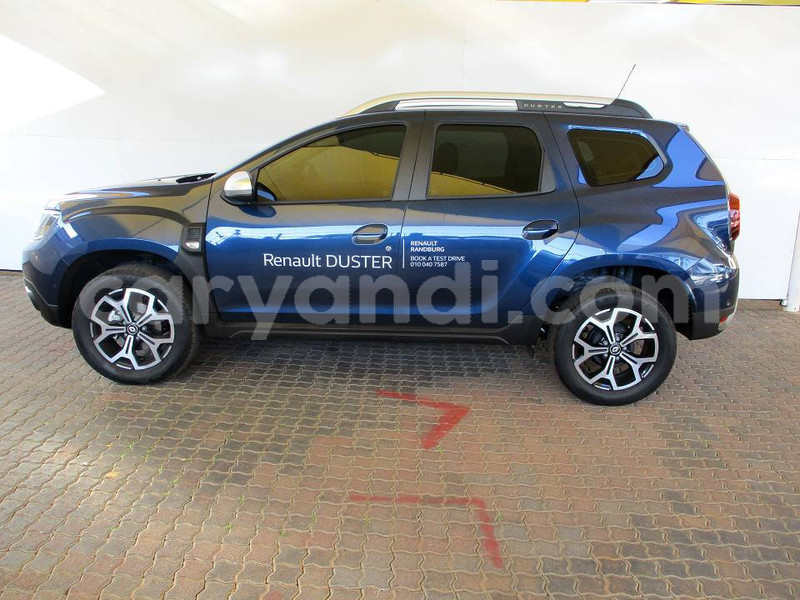 Big with watermark renault duster zambia livingstone 9034