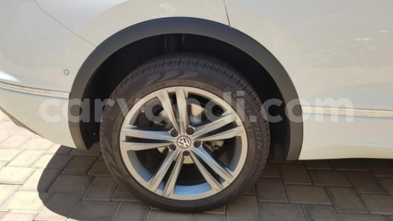 Big with watermark volkswagen tiguan zambia chingola 9035