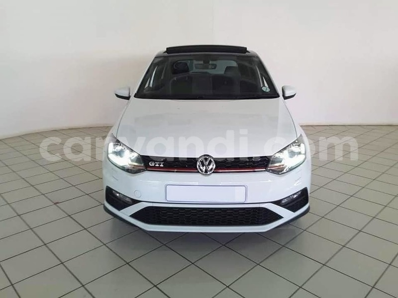 Big with watermark volkswagen polo gti zambia lusaka 9095