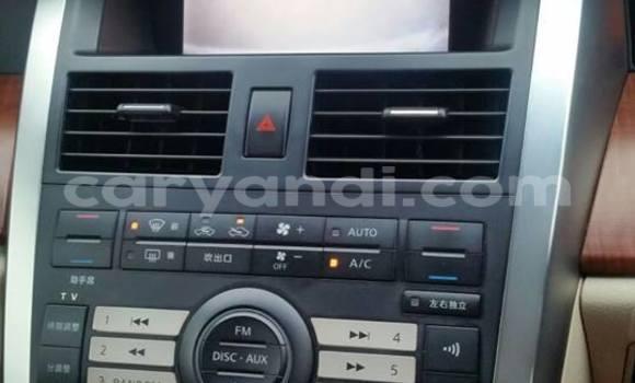 Buy Used Nissan 350Z White Car in Chingola in Zambia