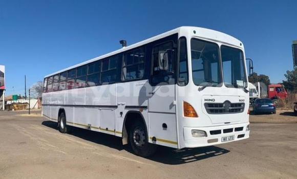 Medium with watermark hino ranger zambia lusaka 9151