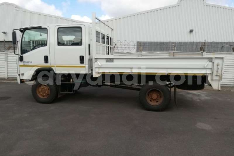 Big with watermark isuzu ftr 850 zambia lusaka 9177