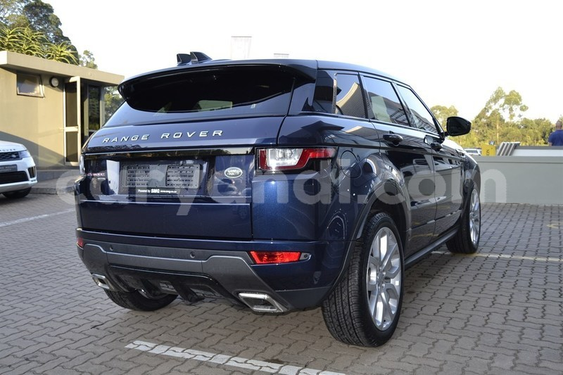 Big with watermark land rover range rover evoque zambia chingola 9188