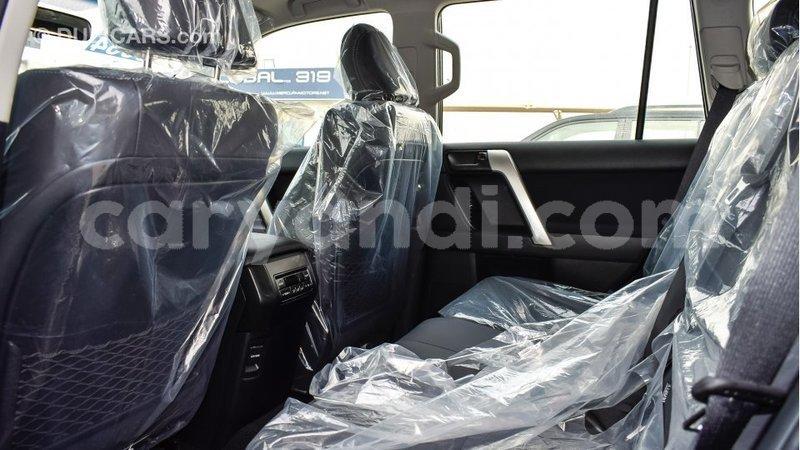 Big with watermark toyota prado zambia import dubai 9191