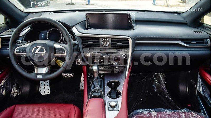 Big with watermark lexus rx 300 zambia import dubai 9193