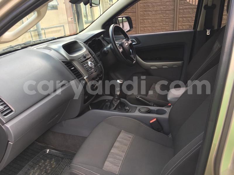 Big with watermark ford ranger zambia lusaka 9196