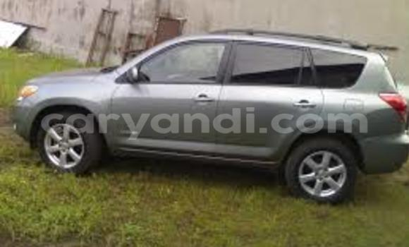 Buy New Toyota RAV4 Car in Chipata in Zambia