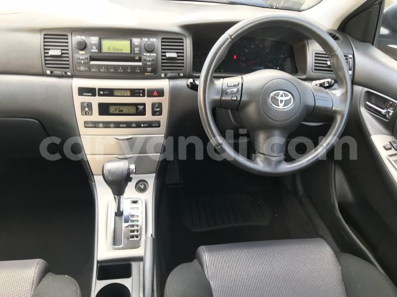 Big with watermark toyota runx zambia lusaka 9225