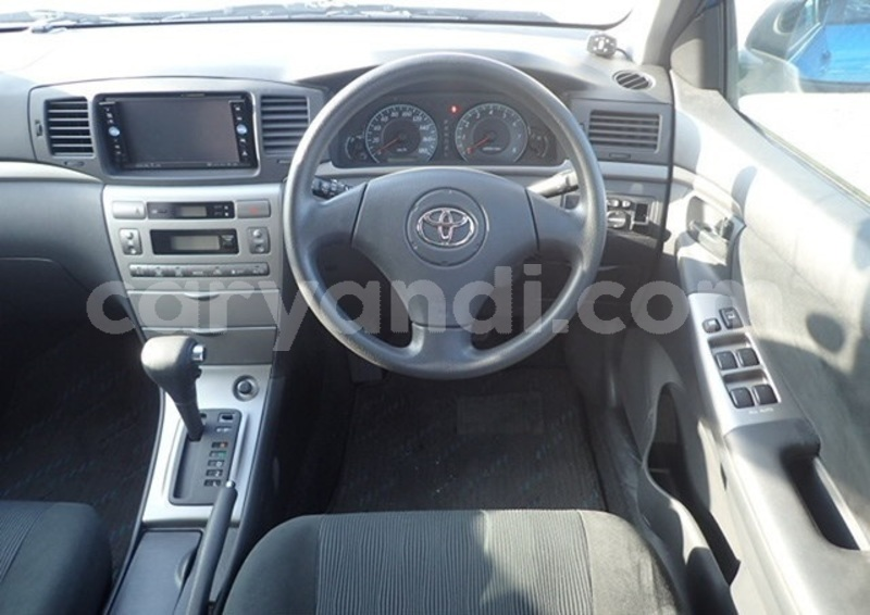 Big with watermark toyota runx zambia lusaka 9226