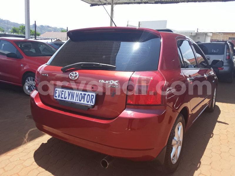 Big with watermark toyota runx zambia lusaka 9232