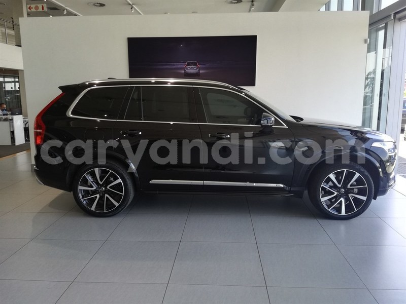 Big with watermark volvo xc90 lusaka chilanga 9250
