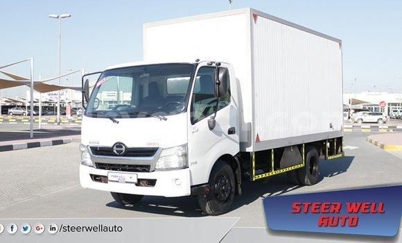 Medium with watermark hino 300 series zambia import dubai 9254