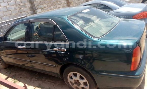 Buy Used Toyota Progress Car in Chipata in Zambia