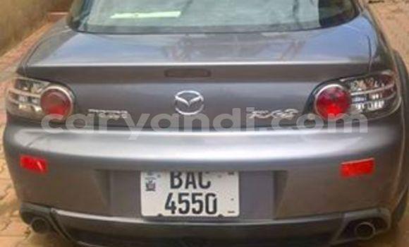 Buy Used Mazda RX–8 Black Car in Chipata in Zambia