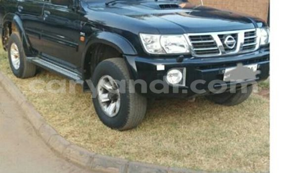 Buy Used Nissan Patrol Other Car in Chipata in Zambia