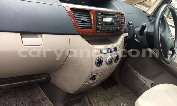 Buy Used Toyota Noah Other Car in Chipata in Zambia