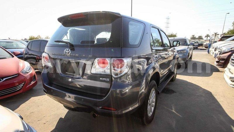 Big with watermark toyota fortuner zambia import dubai 9322