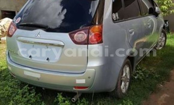 Buy Used Mitsubishi Colt Silver Car in Chipata in Zambia