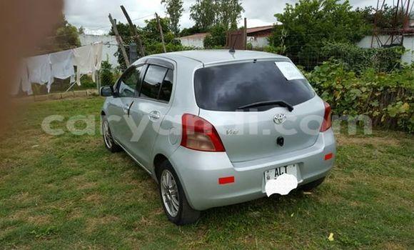 Nunua Ilio tumika Toyota Vitz Nyingine Gari ndani ya Chipata nchini Zambia