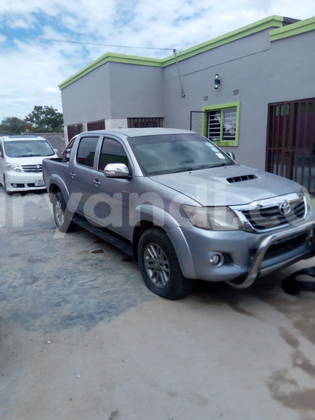 Big with watermark toyota hilux zambia lusaka 9362