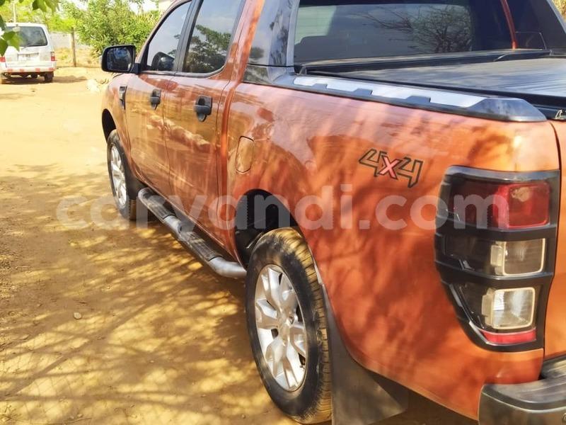 Big with watermark ford ranger zambia lusaka 9364