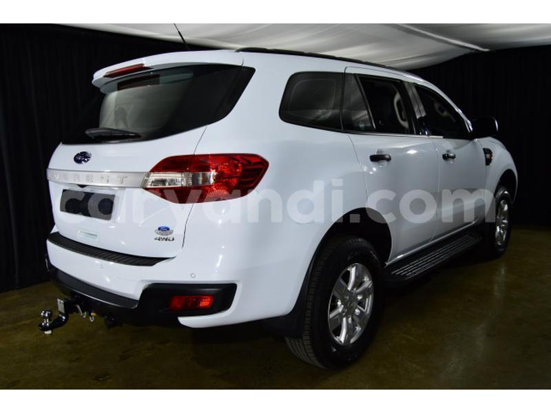 Big with watermark ford everest zambia lusaka 9371