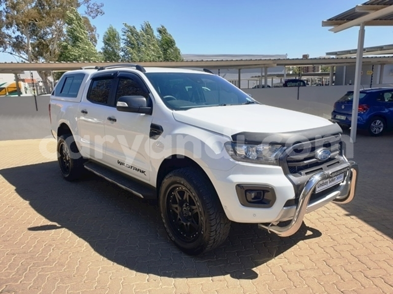 Big with watermark ford ranger zambia chingola 9379