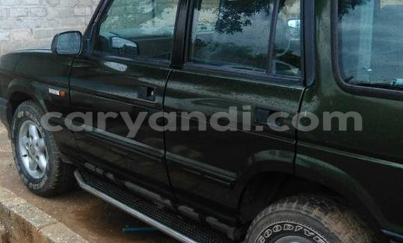 Buy Used Land Rover Discovery Car in Chipata in Zambia