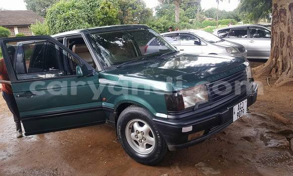 Buy Used Land Rover Range Rover Car in Chipata in Zambia