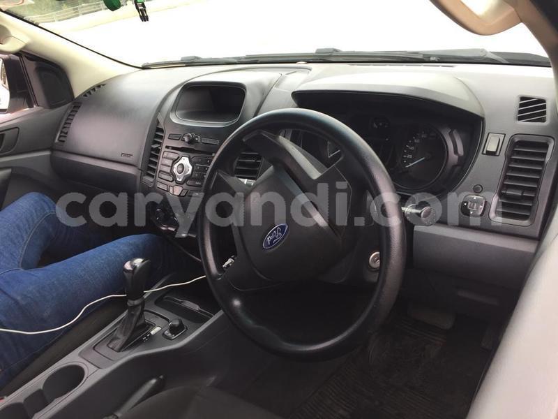 Big with watermark ford ranger zambia lusaka 9491