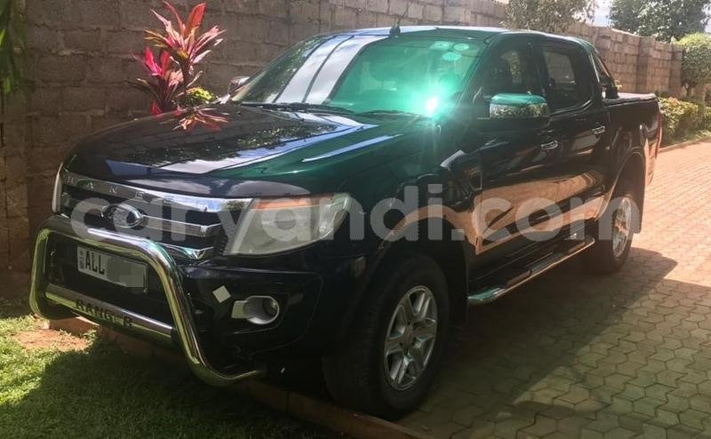 Big with watermark ford ranger zambia lusaka 9496
