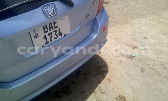 Buy Used Honda Fit Other Car in Chipata in Zambia