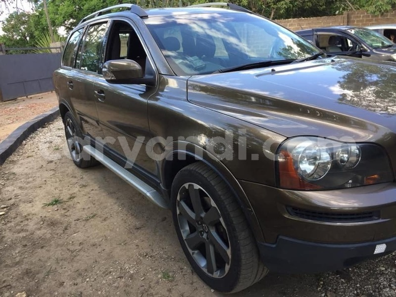 Big with watermark volvo xc90 zambia lusaka 9503