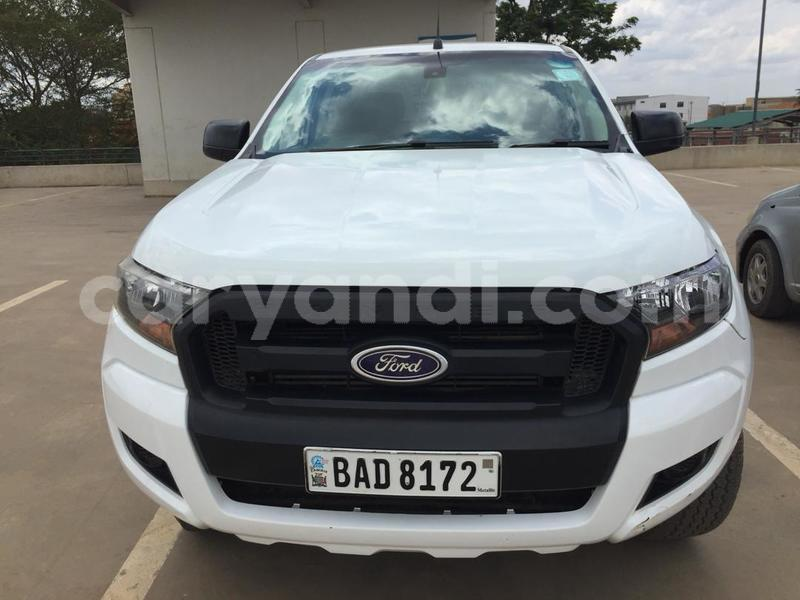 Big with watermark ford ranger zambia lusaka 9507