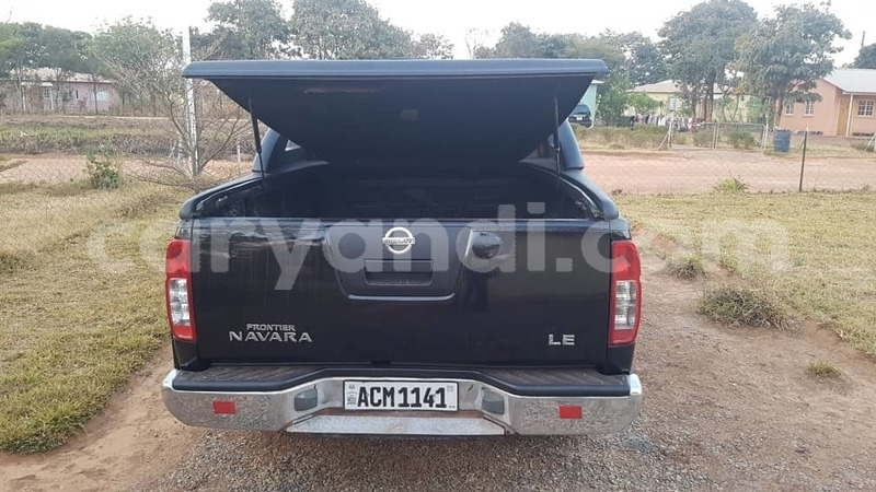 Big with watermark nissan navara zambia lusaka 9509