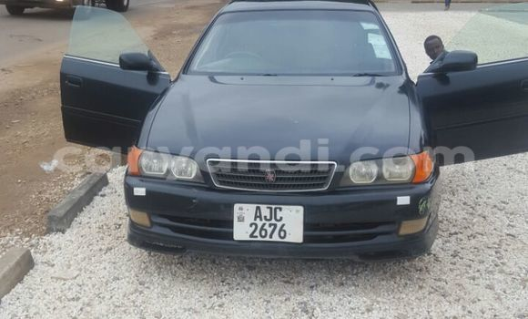 Buy Used Toyota MR2 Car in Kitwe in Zambia