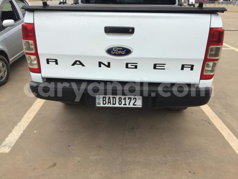 Big with watermark ford ranger zambia lusaka 9562
