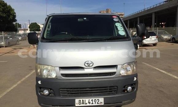Medium with watermark toyota hiace zambia lusaka 9564