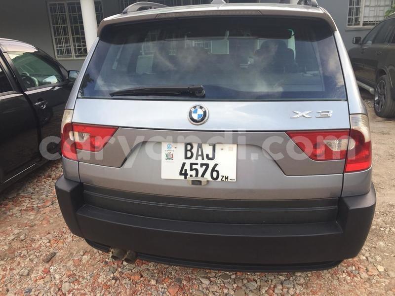 Big with watermark bmw x3 zambia lusaka 9567