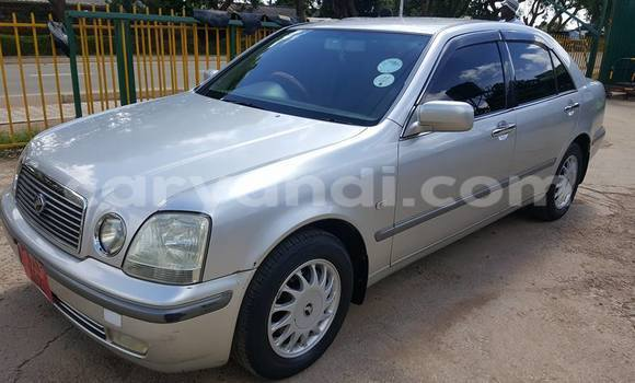 Buy Used Toyota Progress Silver Car in Chipata in Zambia