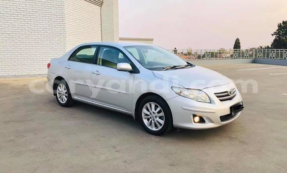 Medium with watermark toyota corolla zambia lusaka 9581
